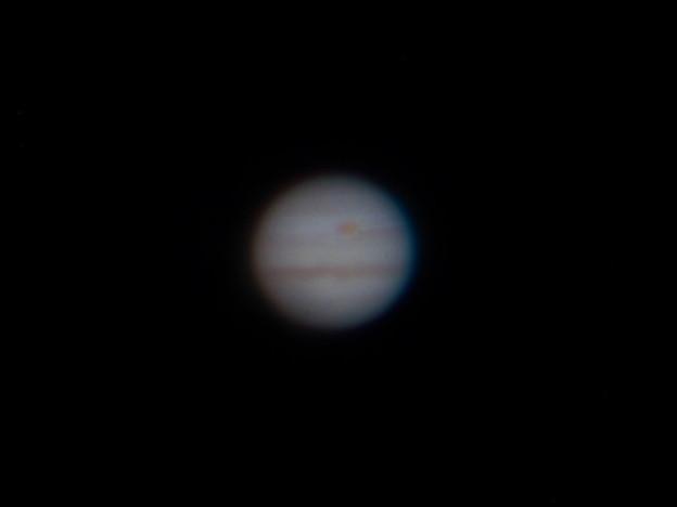 0602木星