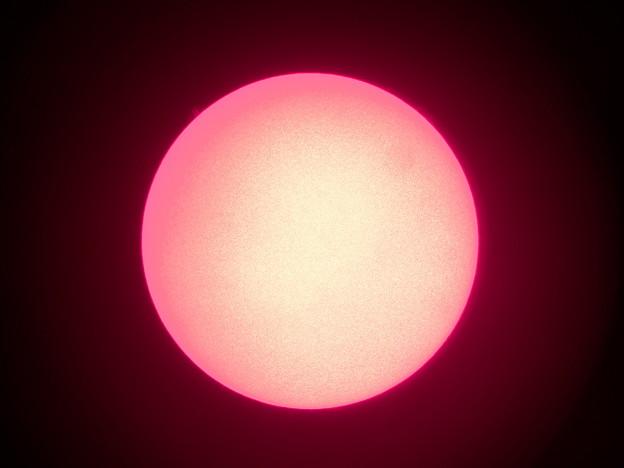 0708太陽