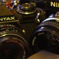 Photos: PENTAX-DA 18-55mm F3.5-5.6 AL : 2007年製 @K-3
