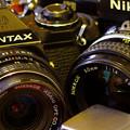 Photos: PENTAX-DA* 55mm F1.4 SDM : 2014年製 @K-3