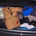 Photos: 撮影旅装備