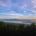 雲海:八千穂高原