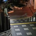 写真: 優しい場所に続く階段
