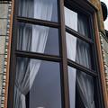 Photos: 古の窓には