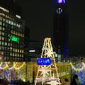 Photos: K-1 UpGrade記念 夜景