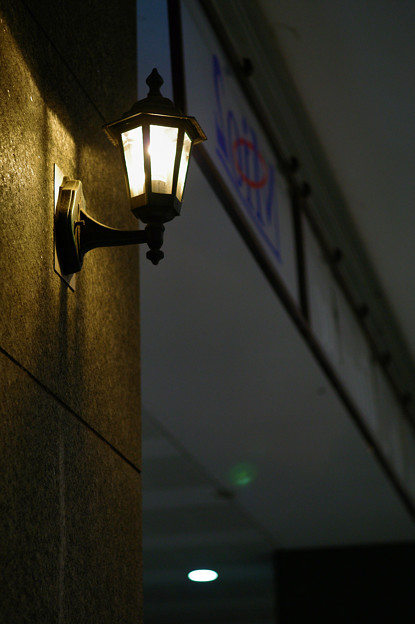 灯りの歴史