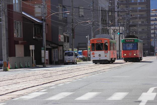 熊本の市電