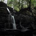Photos: 箱滝・・雨の後でも水が少ない