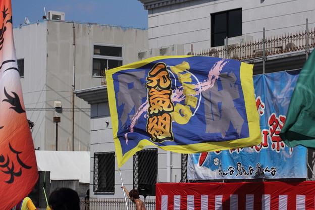 みなまたyosakoi祭り