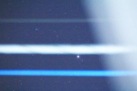 1/3 カタリナ彗星(C/2013 US10)とアルクトゥールス