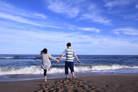 海というものは