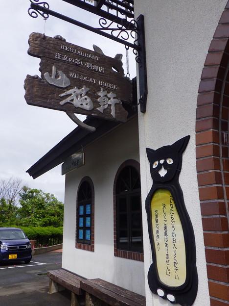 Photos: 山猫軒