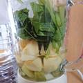 Photos: 緑汁素材