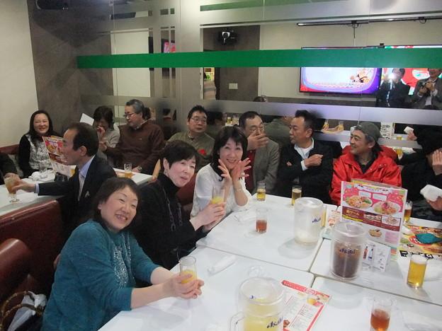 (04)中央テーブル1