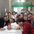 Photos: (04)奥側テーブル3