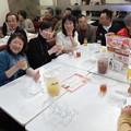 Photos: (06)中央テーブル2