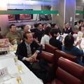 Photos: (10)ドア側・中央テーブル