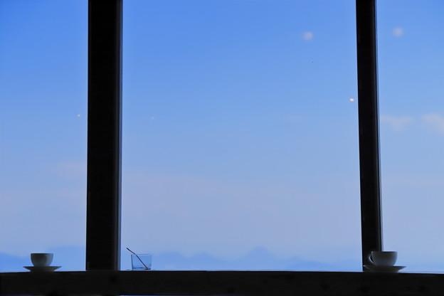 写真: 青空喫茶