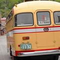 Photos: バスはゆく