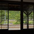 Photos: 待合にて