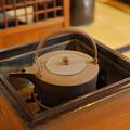 Photos: 鉄瓶