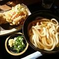 Photos: 讃岐こんぴらつるつるうどん@武蔵新城(神奈川)