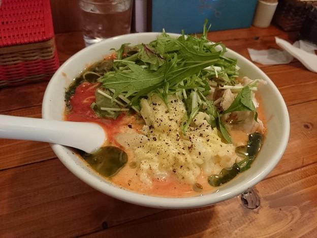Kitchen Trouquet@中目黒