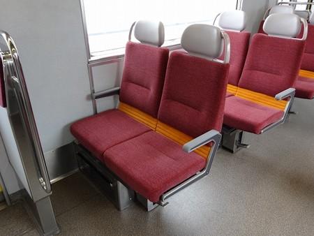 582-LC座席2