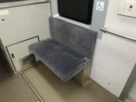 li補助座席展開