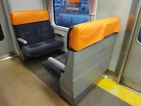 75-固定座席(トイレ横)