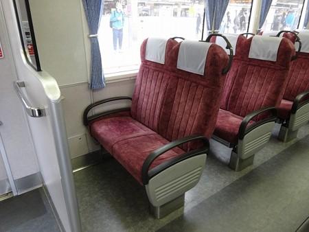 85-転換座席