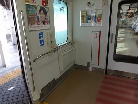 E23310-車椅子スペース