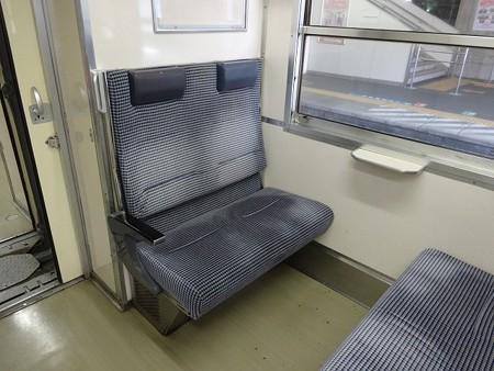 タカTN-ボックス車端