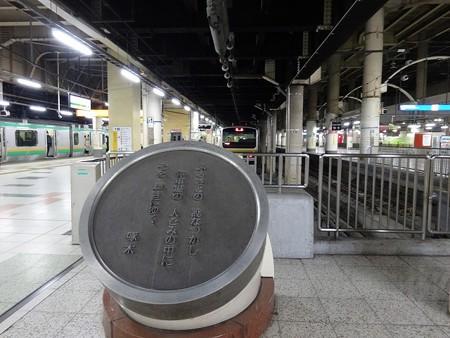180203-上野駅
