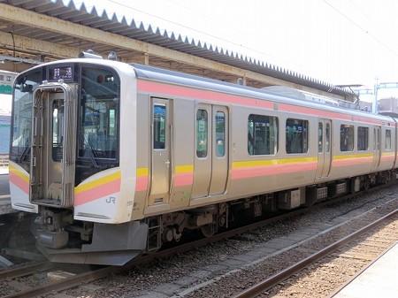ニイA3=クモハE129-103