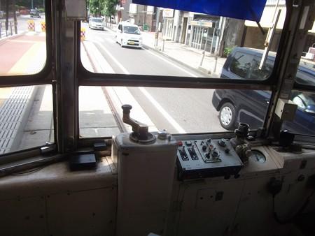 TRRT7000-運転台