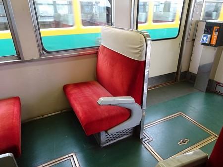 TRR1002-座席固定