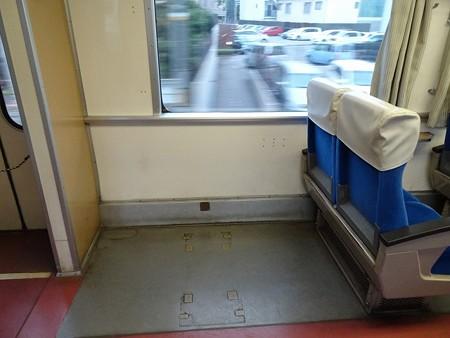 TRR1601-立席スペース
