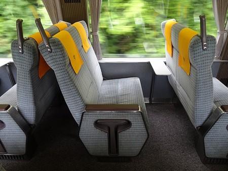 2000B-座席