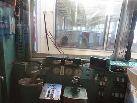 TRR1002-運転台