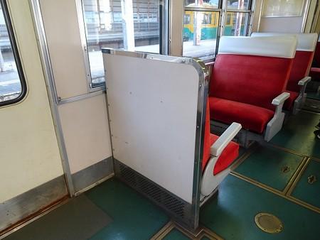 TRR1002-座席背面