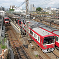 Photos: 京急120年の歩み号
