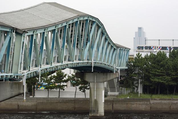 写真: 架け橋