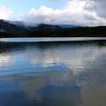 Photos: 空と雲と西湖