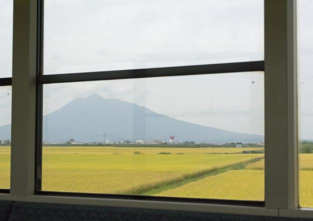 Photos: 津軽平野