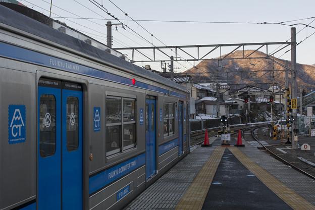 富士山への始発駅