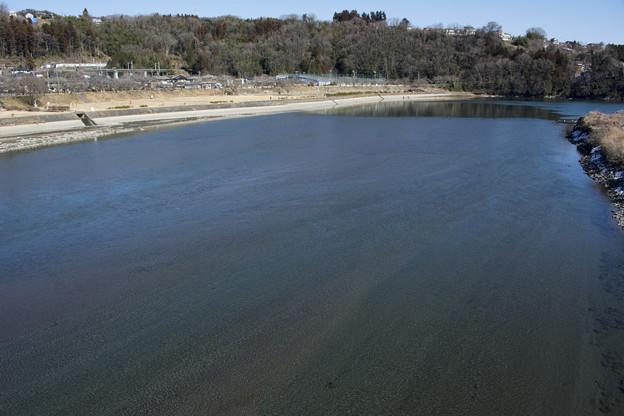 大河はゆるやかに1