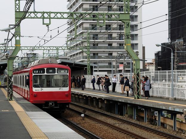 Photos: 通勤時間
