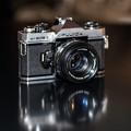 写真: オールドカメラ