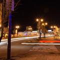 Photos: 我が街の夜景